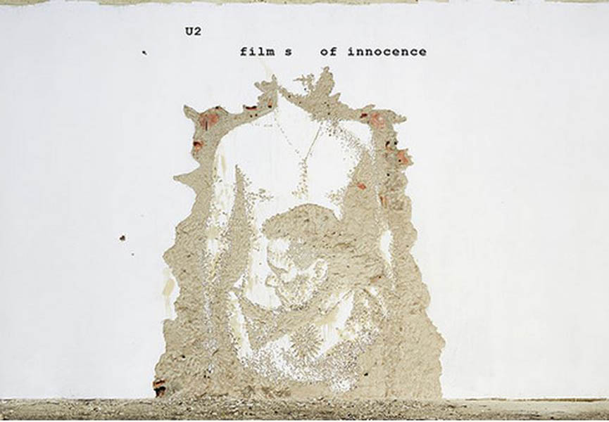 U2 - Films of Innocence