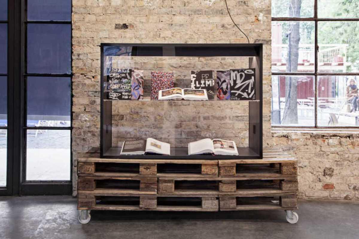 Urban Spree Gallery Berlin