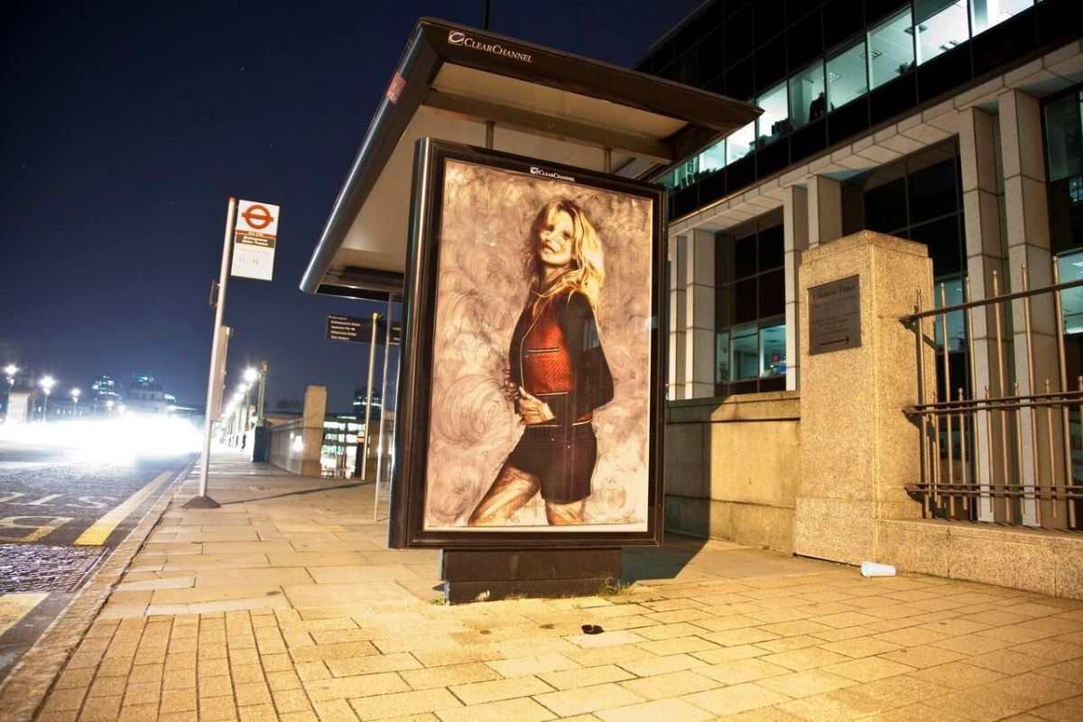Vermibus, Street-Ad, Disruption