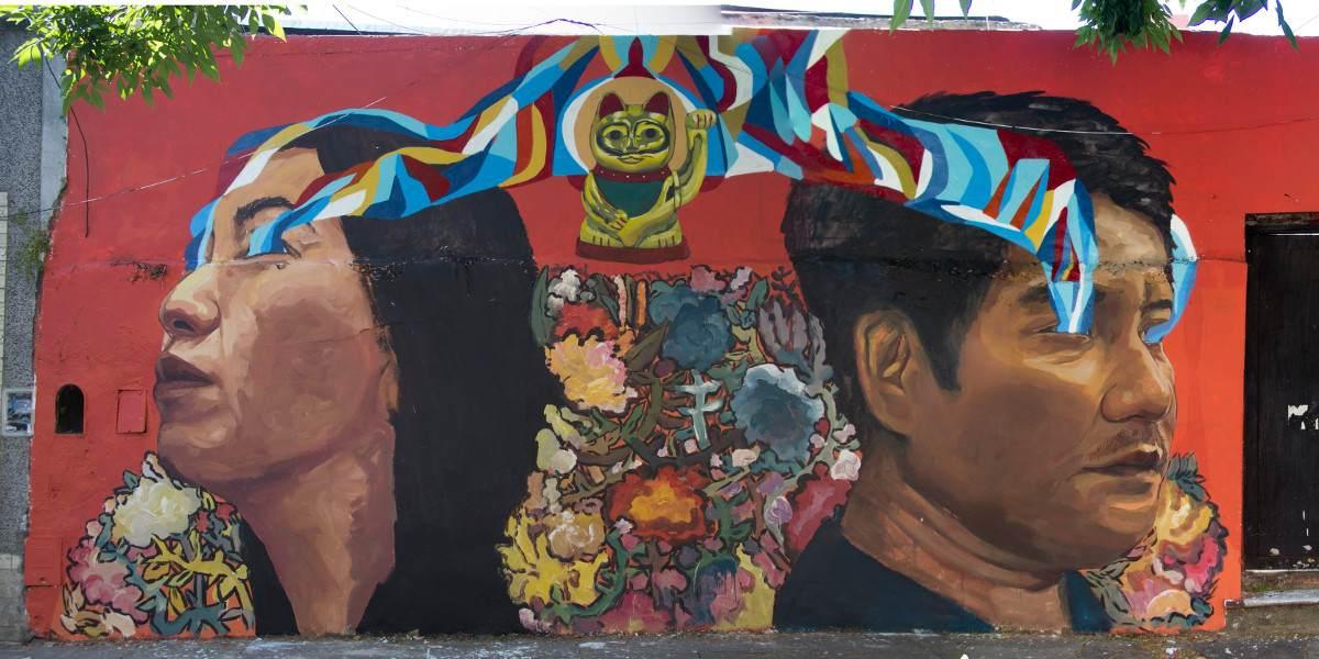 Ever - Après capitalisme - Buenos Aires, Argentina, 2015