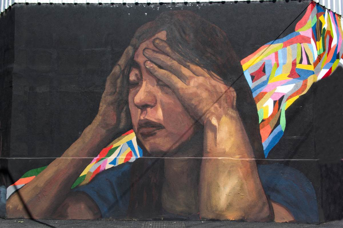 Ever - Behind the Perception - Buenos Aires, Argentina, 2015