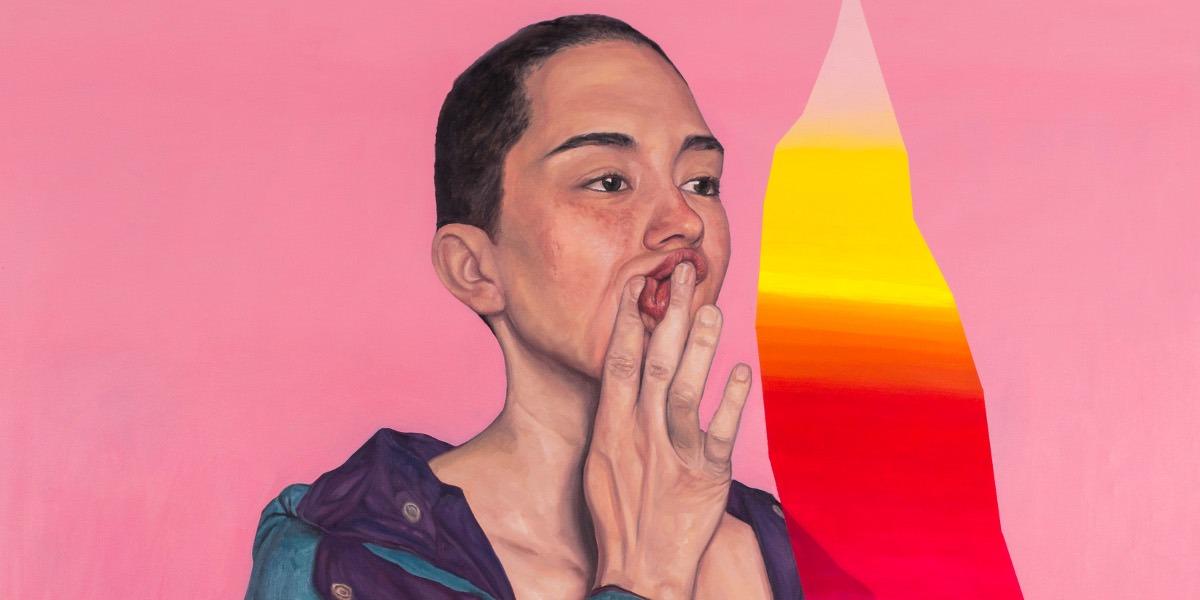 Ever - La Entidad III, 2016 - Image courtesy of the artist