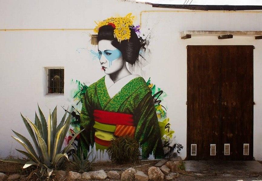 Fin DAC Ibiza,Spain