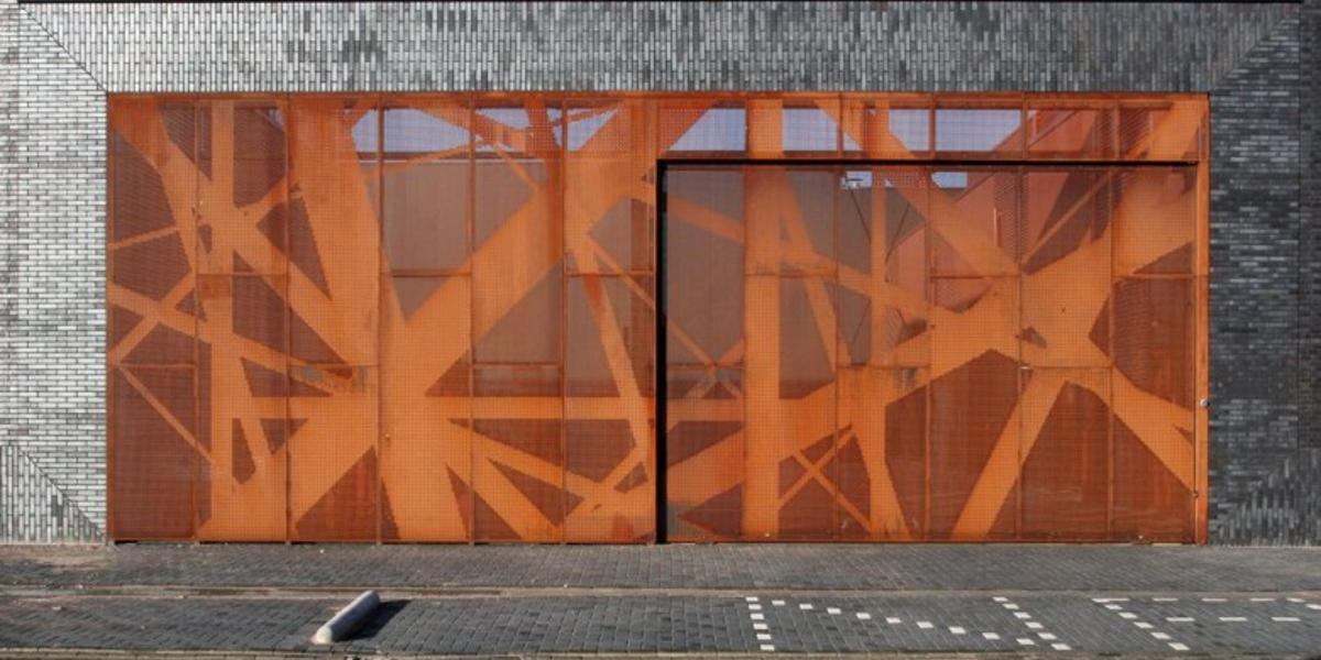 Graphic Surgery - Gateway - Amsterdam, NL, 2013