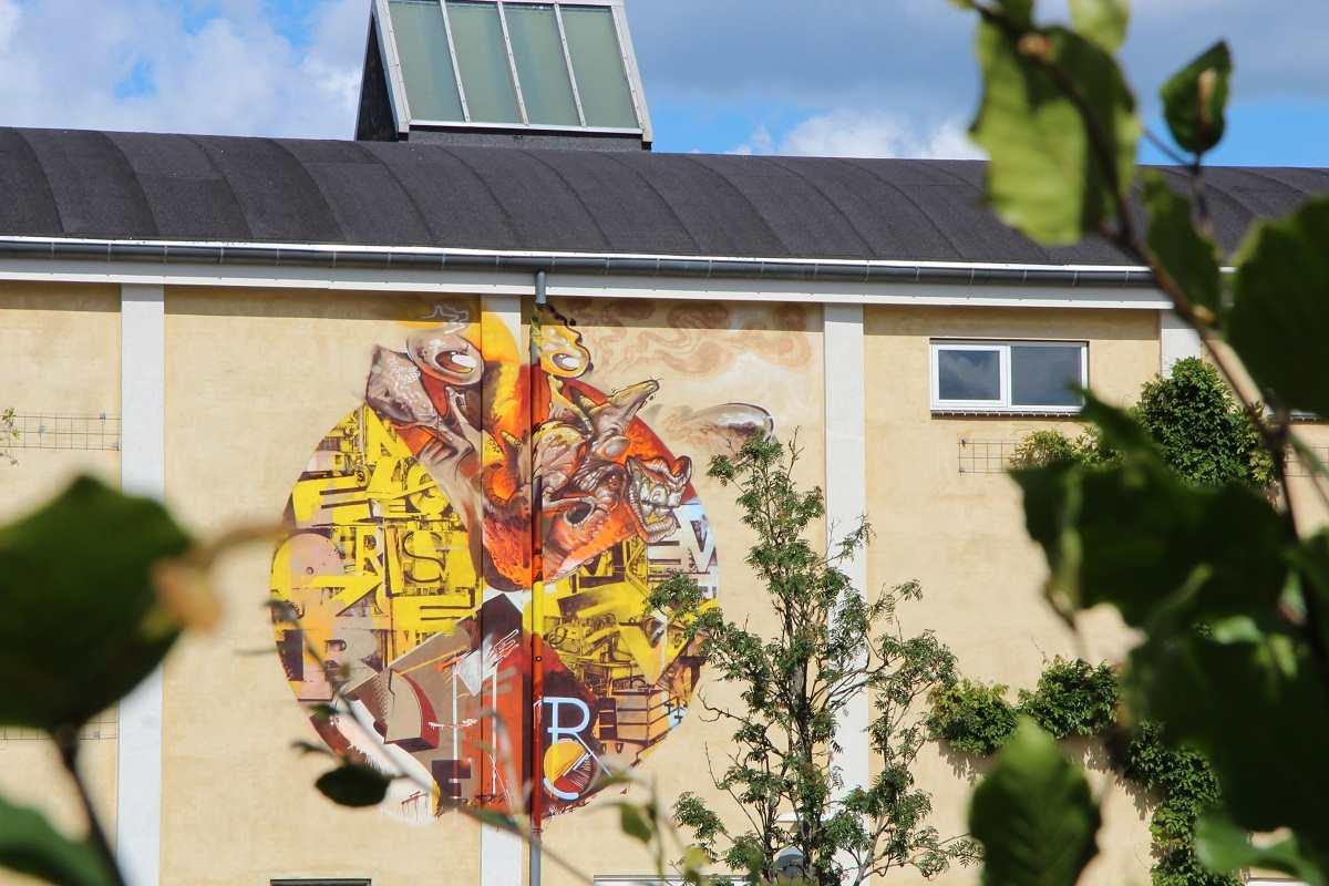 Semor - Aarhus, Denmark, 2014